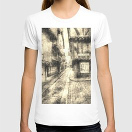 The Shambles York Vintage T-shirt