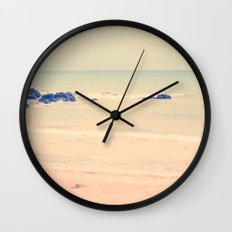 A Dream With You In It Wall Clock