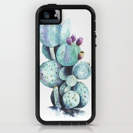 Cactus Love iPhone Case
