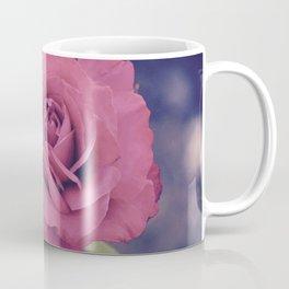 Pale Rose Coffee Mug