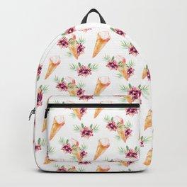 Hawaiian Dream Ice Cream Backpack