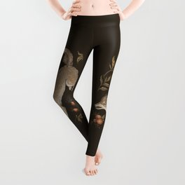 5625789fd82b The Wolf and Rose Hips Leggings