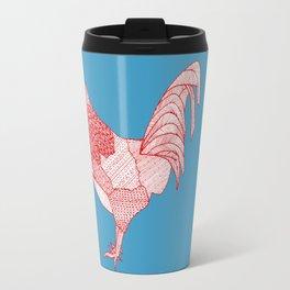 Redcock Travel Mug