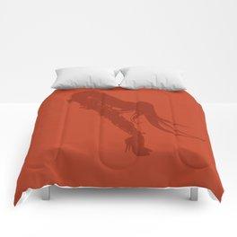 Sexyphone Comforters