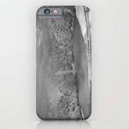 Sete Cidades iPhone Case