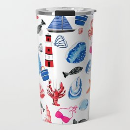Beach Comber Travel Mug