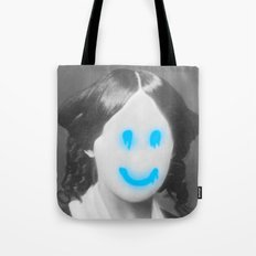 Playing With Emotion Tote Bag