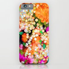 POP-Sparkles Slim Case iPhone 6s