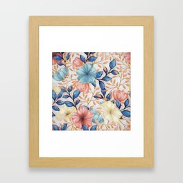 The Lighter Side Framed Art Print