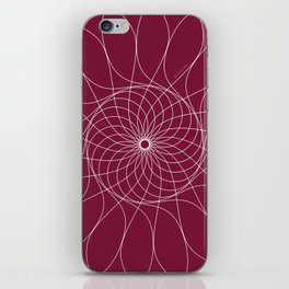 Ornament – FlowerChild iPhone Skin