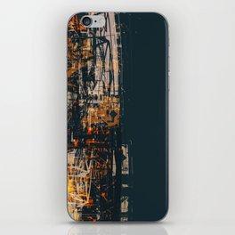 1618 iPhone Skin