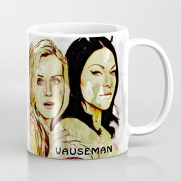 Vauseman Coffee Mug