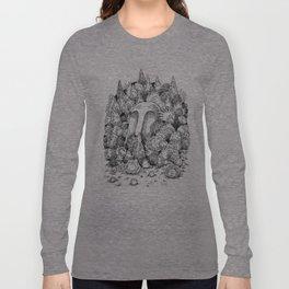 Secret Jungle Idol Long Sleeve T-shirt