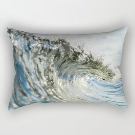 Jersey Glass Rectangular Pillow
