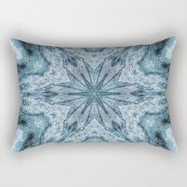 ICE Graphic Art Decor. Rectangular Pillow