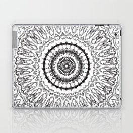 Mandala #7 Laptop & iPad Skin