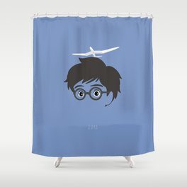 MZK - 2013 Shower Curtain