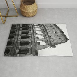Coliseo Romano Rug