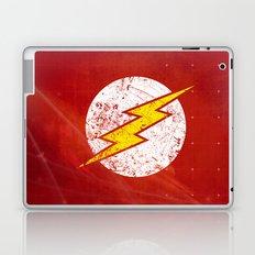 Flash classic Laptop & iPad Skin