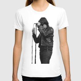 Julian Casablancas - The Strokes at Bonnaroo 2011 T-shirt