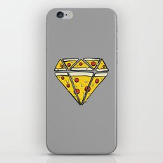Pizzas are Forever iPhone & iPod Skin