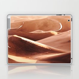 Cold Dunes Laptop & iPad Skin