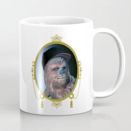 Chewie - The Wookiee Coffee Mug