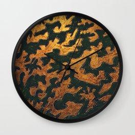 Andalucia Wall Clock