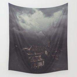 house Wall Tapestry
