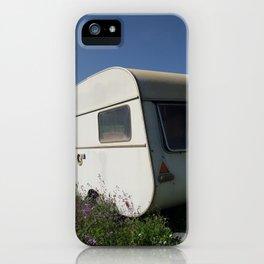 Caravana iPhone Case