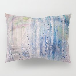 11 11 11 11 WaterFall Vortex Pillow Sham