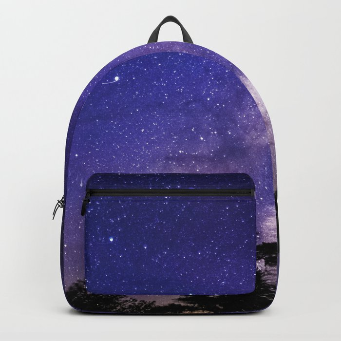 Home Away From Home II Backpack