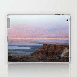 Masada Sunset Laptop & iPad Skin