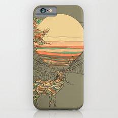The Haunting Idle iPhone 6 Slim Case