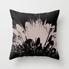 SPALSH Throw Pillow