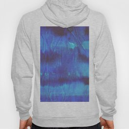 Crumpled Paper Textures Colorful P 671 Hoody