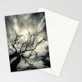 Tree Doom Stationery Cards