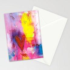 Wonder of Love Stationery Cards