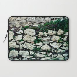 Old wall Laptop Sleeve