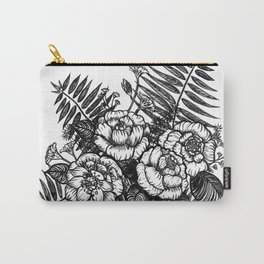 Facehugger Bouquet Carry-All Pouch