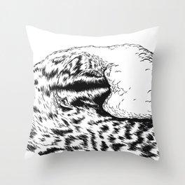 SURFRIDER Throw Pillow