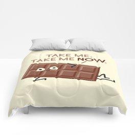 Sweet Talk Comforters