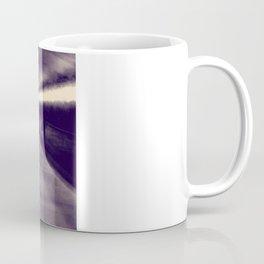 Into the Light. Coffee Mug