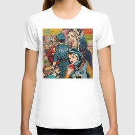 It's a Woman's World T-shirt