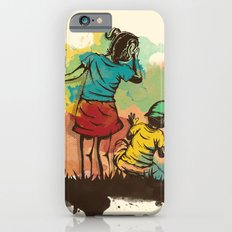 Hide & Seek Part 2 iPhone 6s Slim Case
