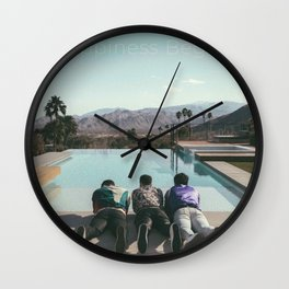 JONAS BROTHERS IYENG 10 Wall Clock