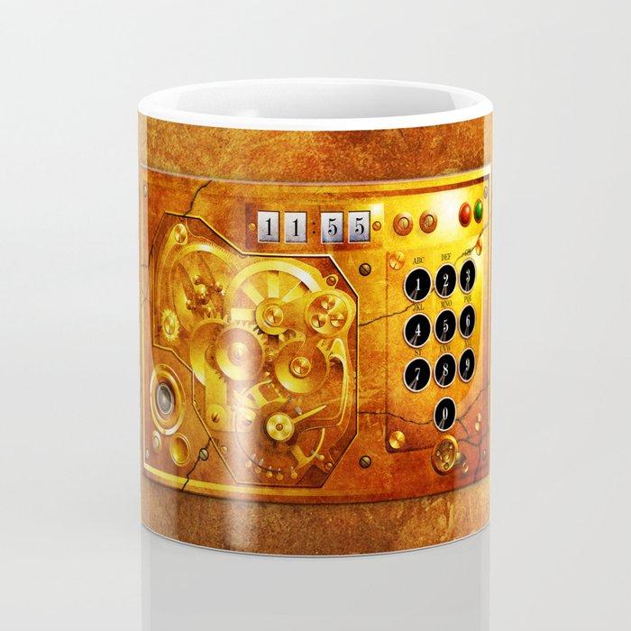 Five to 12 Coffee Mug