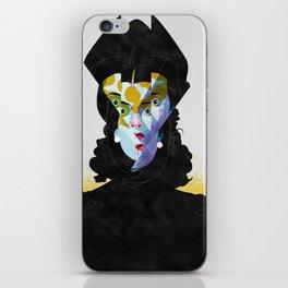 vamp iPhone Skin
