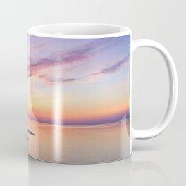 Door County Sunse Coffee Mug