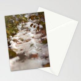 Fall Canada Stationery Cards